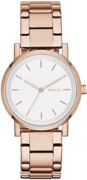 Zegarek damski DKNY NY2344