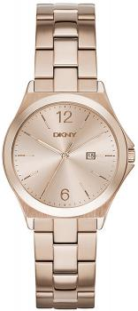 Zegarek damski DKNY NY2367