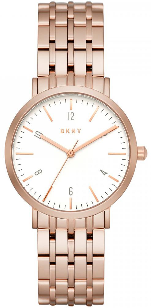 zegarek DKNY NY2504-POWYSTAWOWY - zdjęcia 1
