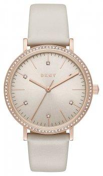 Zegarek damski DKNY NY2609