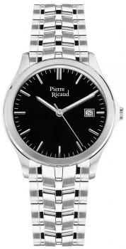 Zegarek męski Pierre Ricaud P15770.5114Q
