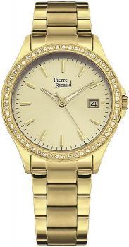 Zegarek damski Pierre Ricaud P21047.1111QZ
