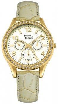 Zegarek damski Pierre Ricaud P21069.1V51QFZ