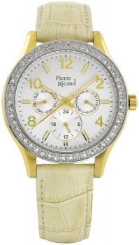 Zegarek damski Pierre Ricaud P21069.2V53QFZ