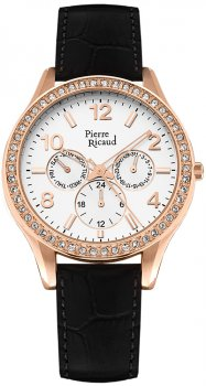 Zegarek damski Pierre Ricaud P21069.9253QFZ