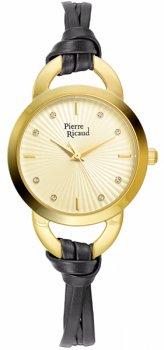 Zegarek damski Pierre Ricaud P21073.1291Q