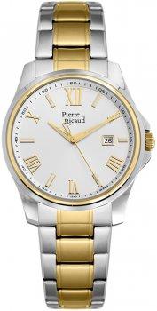 Zegarek męski Pierre Ricaud P21089.2132Q