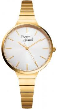 Zegarek damski Pierre Ricaud P21094.111FQ