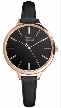 Zegarek damski Pierre Ricaud P22002.9214Q