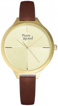 Zegarek damski Pierre Ricaud P22005.1211Q