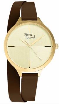 Zegarek damski Pierre Ricaud P22005.1B11LQ
