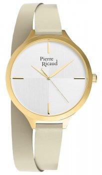 Zegarek damski Pierre Ricaud P22005.1V13LQ