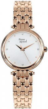 Zegarek damski Pierre Ricaud P22010.9143Q