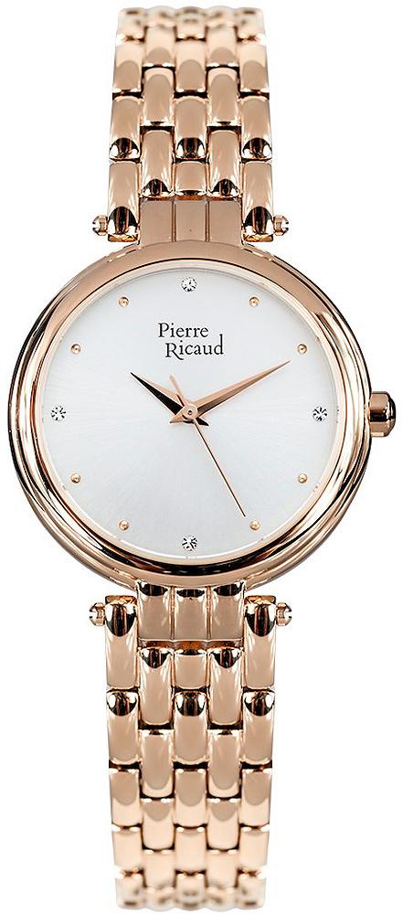 zegarek Pierre Ricaud P22010.9143Q-POWYSTAWOWY - zdjęcia 1