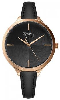 Zegarek damski Pierre Ricaud P22012.9214Q