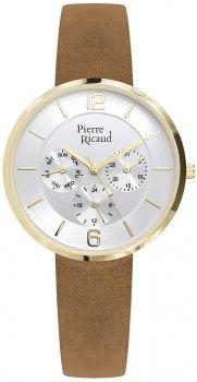 Zegarek damski Pierre Ricaud P22023.1253QF