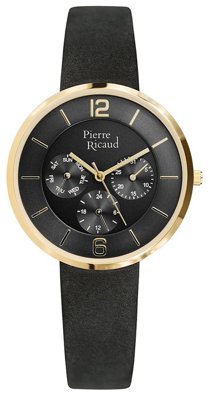 zegarek Pierre Ricaud P22023.1254QF-POWYSTAWOWY - zdjęcia 1