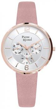 Zegarek damski Pierre Ricaud P22023.96R3QF