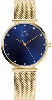 Zegarek damski Pierre Ricaud P22035.1145Q