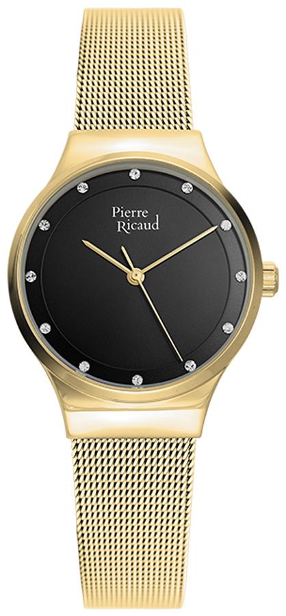 zegarek Pierre Ricaud P22038.1144Q-POWYSTAWOWY - zdjęcia 1