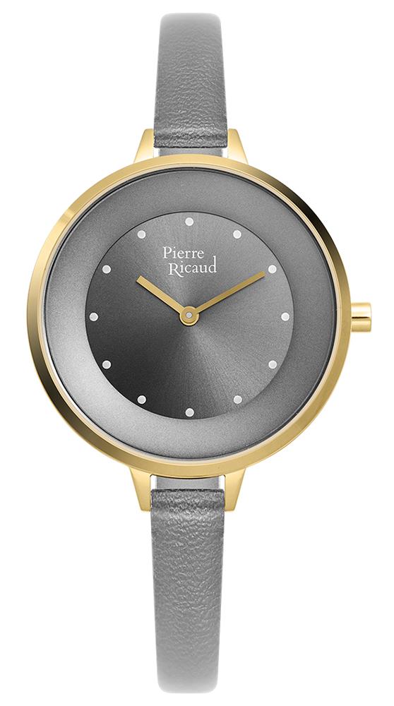 zegarek Pierre Ricaud P22039.1G47Q-POWYSTAWOWY - zdjęcia 1