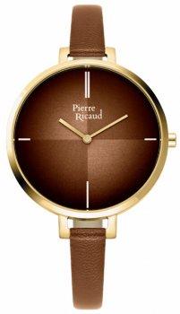 Zegarek damski Pierre Ricaud P22040.1B1GQ