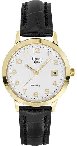 zegarek Pierre Ricaud P51022.1223Q - zdjęcia 1
