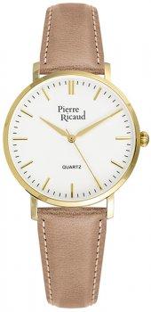 Zegarek damski Pierre Ricaud P51074.1V13Q