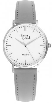 Zegarek damski Pierre Ricaud P51074.5G13Q
