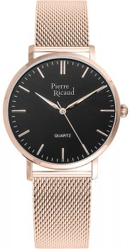 zegarek Pierre Ricaud P51082.9114Q