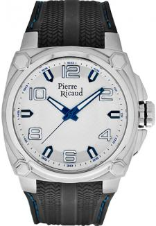 Zegarek męski Pierre Ricaud P51886.5253Q