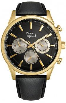Zegarek męski Pierre Ricaud P60014.1214QF