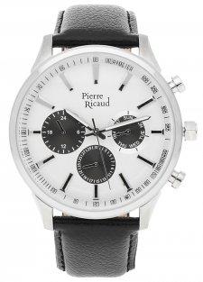 Zegarek męski Pierre Ricaud P60014.5213QF