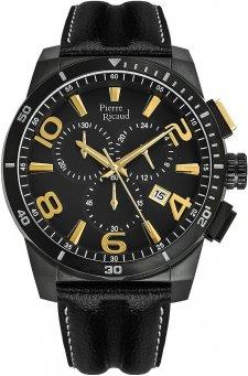 Zegarek męski Pierre Ricaud P60016.B254CHY
