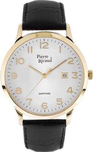 zegarek Pierre Ricaud P91022.1223Q - zdjęcia 1