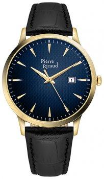 Zegarek męski Pierre Ricaud P91023.1215Q