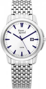 Zegarek męski Pierre Ricaud P91027.51B3Q