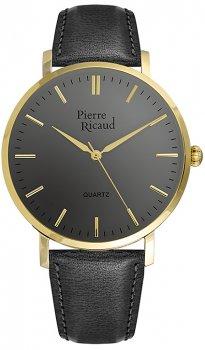 Zegarek męski Pierre Ricaud P91074.1217Q