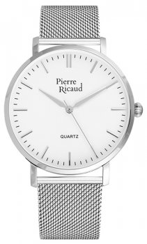 Zegarek męski Pierre Ricaud P91082.5113Q