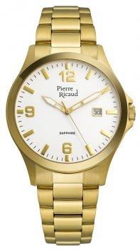 Zegarek męski Pierre Ricaud P91085.1153Q