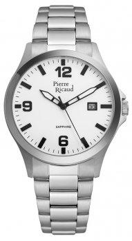 Zegarek męski Pierre Ricaud P91085.5153Q