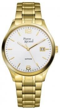 Zegarek męski Pierre Ricaud P91086.1153Q