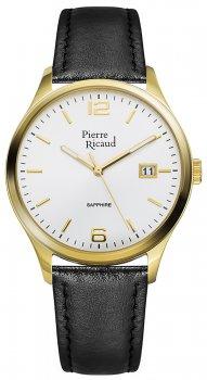 Zegarek męski Pierre Ricaud P91086.1253Q