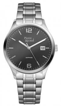 Zegarek męski Pierre Ricaud P91086.5156Q