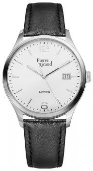 Zegarek męski Pierre Ricaud P91086.5253Q