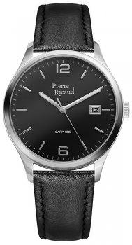 Zegarek męski Pierre Ricaud P91086.5254Q