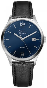 Zegarek męski Pierre Ricaud P91086.5255Q