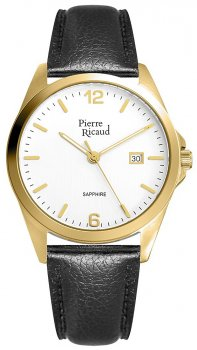 Zegarek męski Pierre Ricaud P91095.1253Q