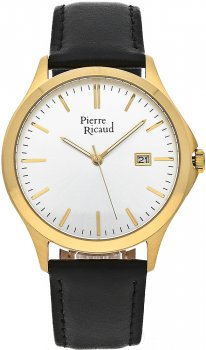 Zegarek męski Pierre Ricaud P91096.1213Q