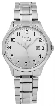 Zegarek męski Pierre Ricaud P91096.5122Q